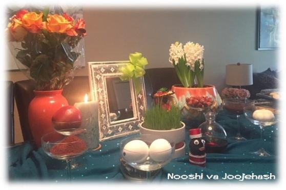 Nooshi va Joojehash